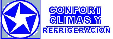 ConfortClimas y Refrigeración